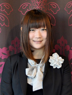 増田寿美子