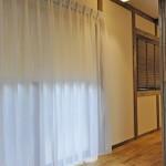 木製ブラインド フォレティア オーダーカーテン 京都市 サイエンスホーム