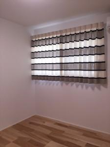 モダンなカーテン選び お部屋に合ったスタイルでおしゃれな空間に セキスイハイム