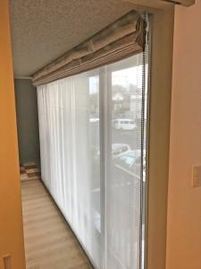 263.大きな窓にシェードスタイルでダイナミックにかっこよく  木村浩一設計